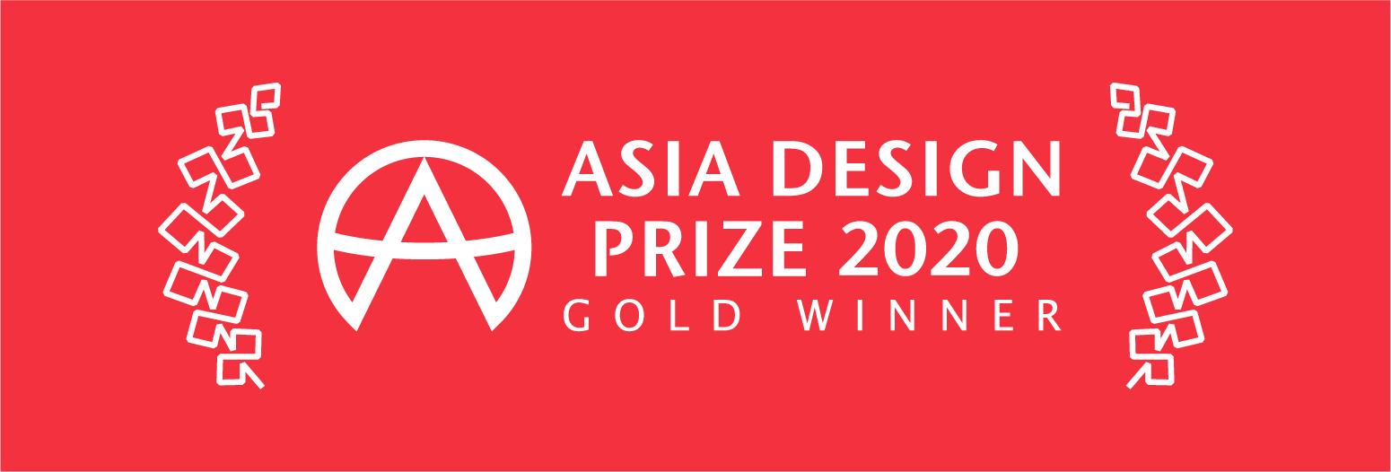ADP Gold Winner